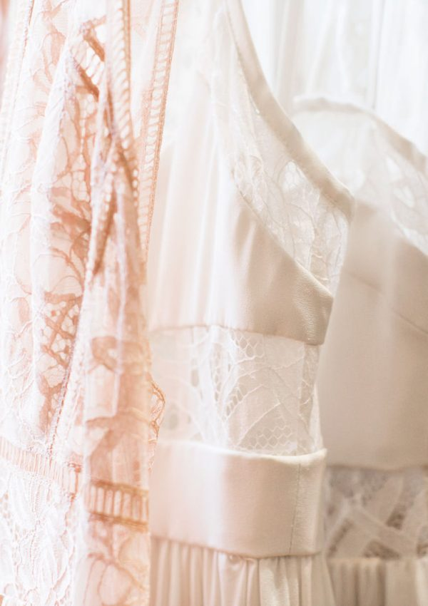 Choosing the Perfect Bridesmaid Dresses